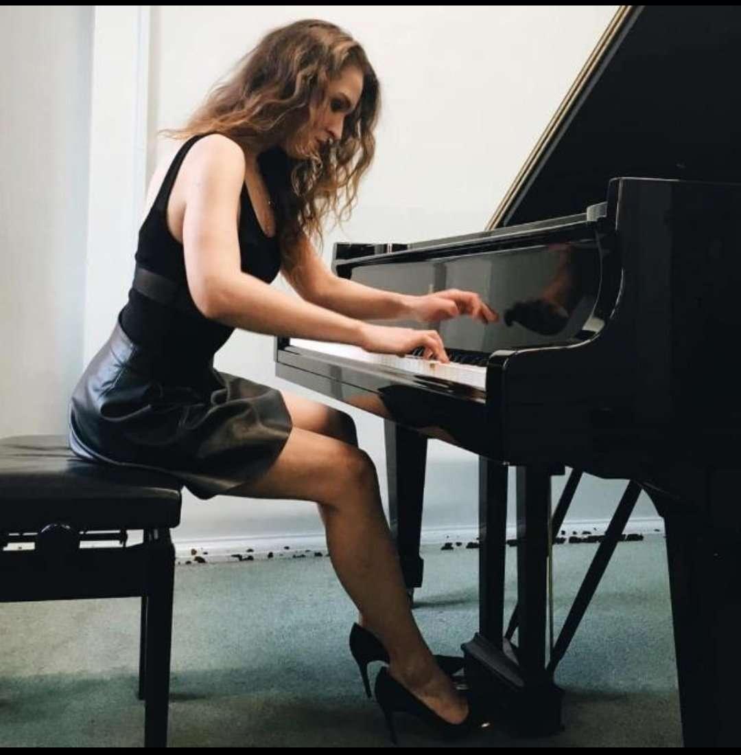 Liudmila Piano